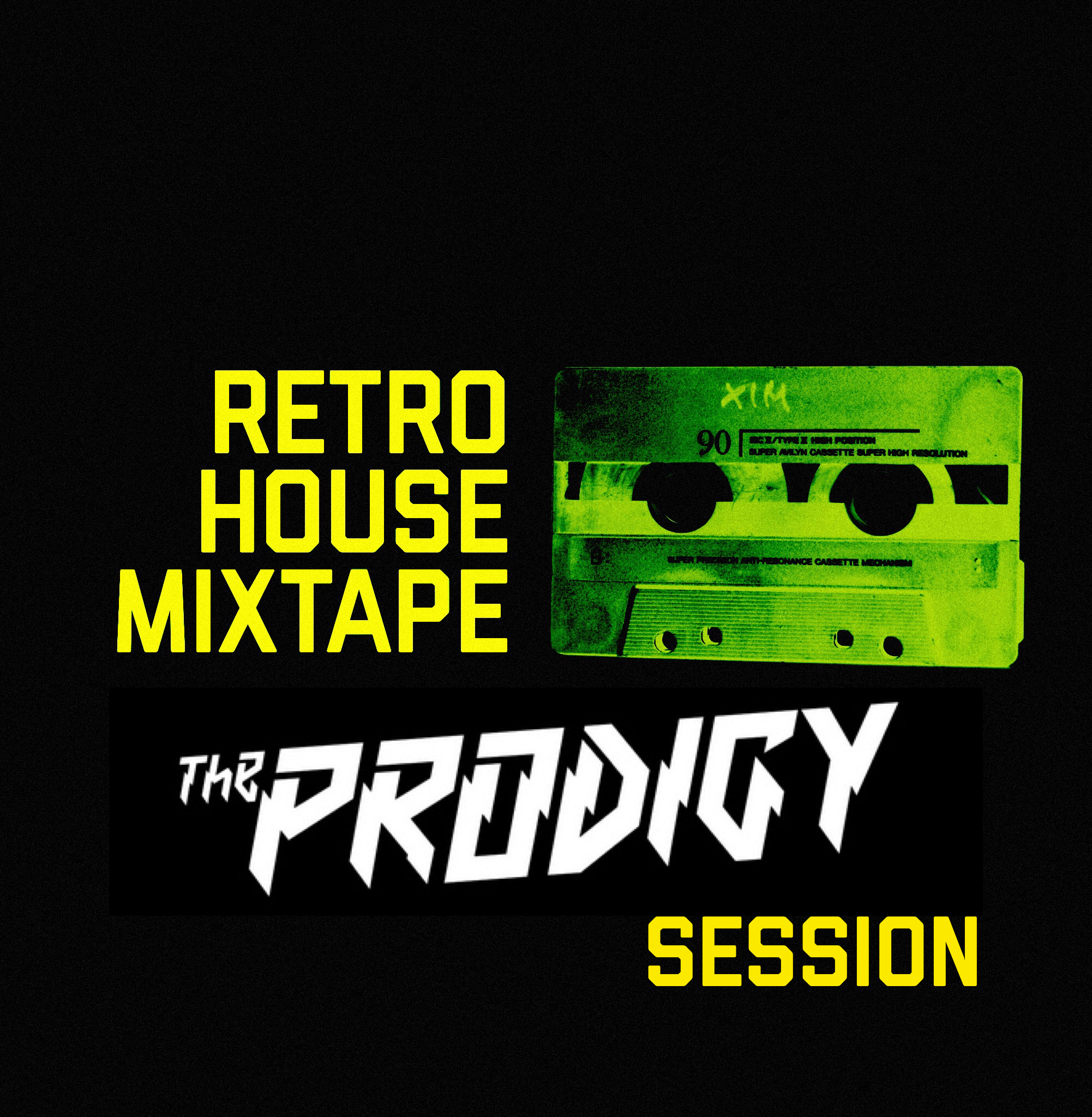 The Prodigy Session