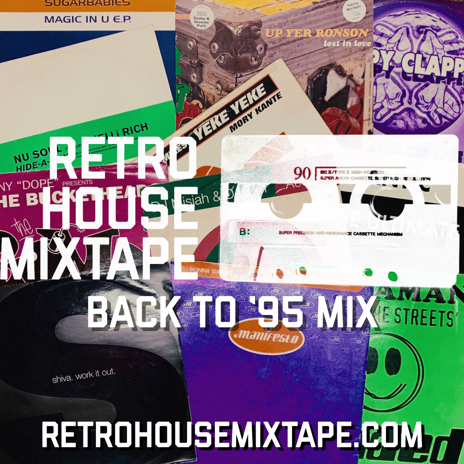 Back to '95 Mix