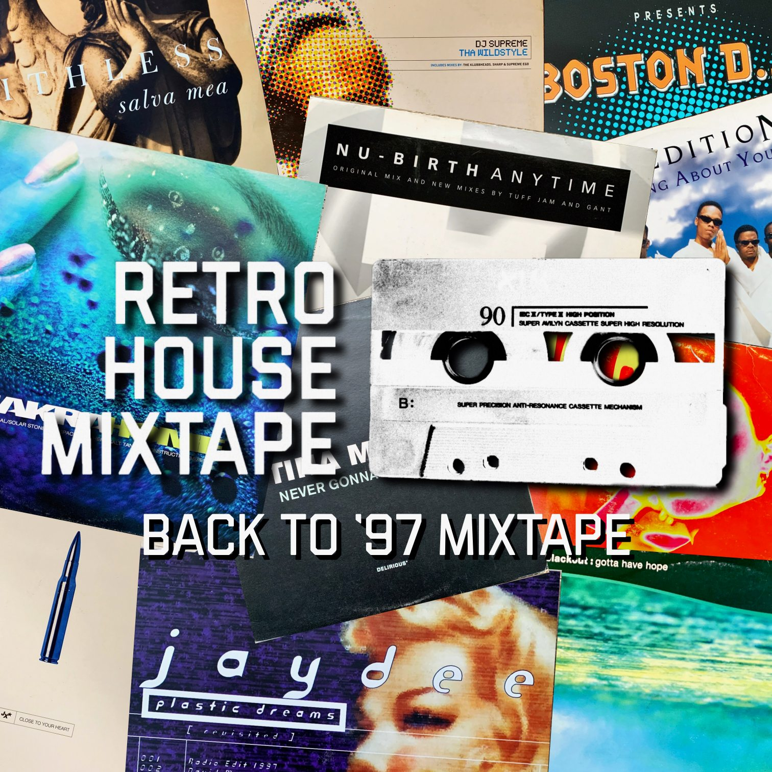 Back to 1997 Mix