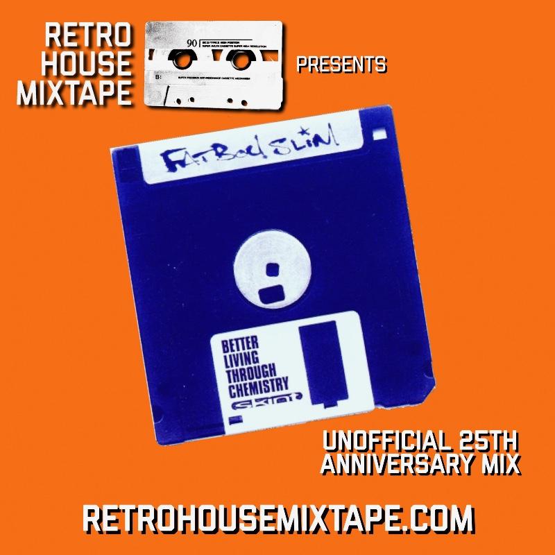 Fatboy Slim Tribute Mix